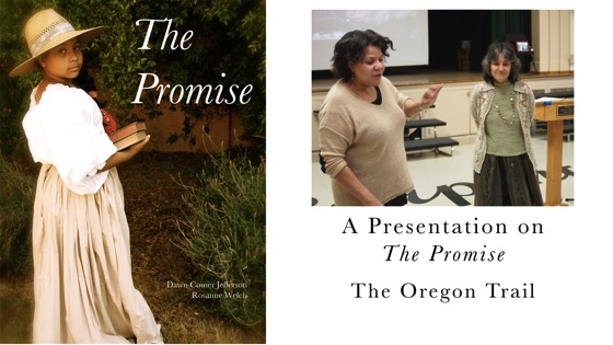 Promise Video Oregon Trail