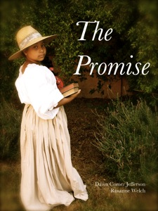 The Promse Cover