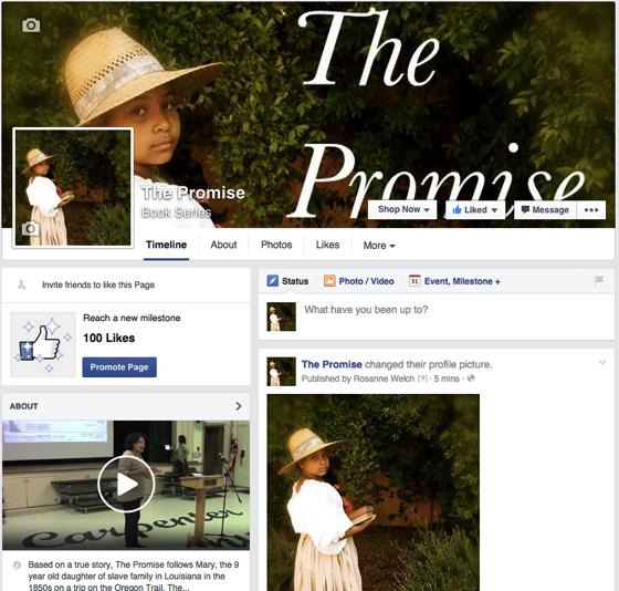 Promise facebook